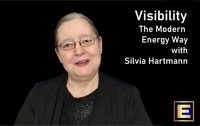 GoE Visibility Course: The Modern Energy Way with Silvia Hartmann